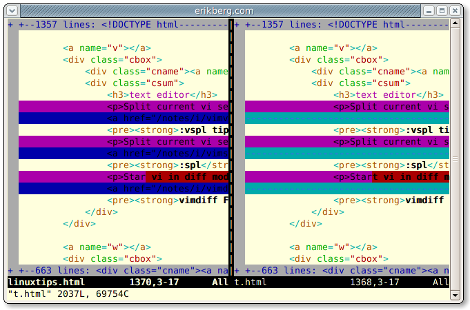 Notes: Favorite GNU/Linux Commands